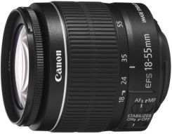 Canon EF-S 18-55mm f/3.5-5.6 IS II (5121B005AA)
