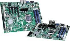 Intel Server System S1200BTL (DBS1200BTL 911797)