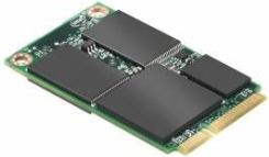 Intel SSD 310 Series 80GB, mSATA (SSDMAEMC080G2C1) - 0