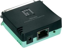 LevelOne Parallel Print Server (FPS-1031)
