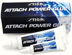 Stiga Klej Attach Power Glue 100 ml