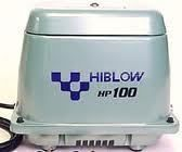 Elite HiBlow Air Pump HP-100