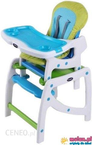 Kinderkraft Planet Krzesełko