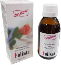 Folisan Depileve 150 ml - 0