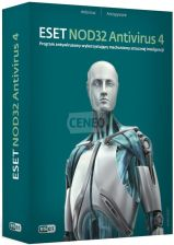 ESET NOD32 Antivirus Business Edition Client BOX 10Stan/12Mies