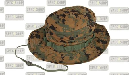 Propper Kapelusz Boonie Hat Digital Woodland Marpat
