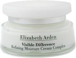 Elizabeth Arden nawilżający krem do twarzy poprawiajacy kondycje skóry Visible Difference Refining Moisture Cream Complex 75 ml