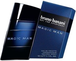 Bruno Banani Magic Men Woda toaletowa 50 ml spray
