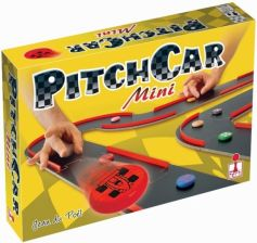 Ferti Games PitchCar Mini