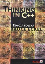Thinking in C++. Edycja polska