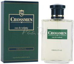 Crossmen Original woda toaletowa 50 ml - 0