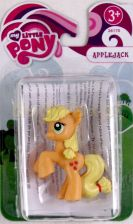 Hasbro My Little Pony Mini kucyk Applejack (24984)