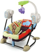 Fisher Price Huśtawka Luv U Zoo T8377