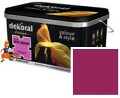 Dekoral Fashion Power Paint Colour & Style New Orient Pocałunek Gejszy 2,5l