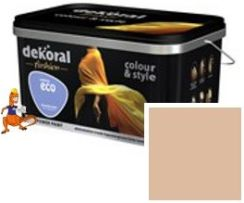 Dekoral Fashion Power Paint Colour & Style Eco Lniany zaułek 2,5l