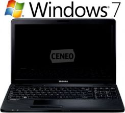 Toshiba C660-22G (Psc1Re-00N00Epl)