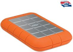 "LACIE Rugged Triple 1TB 2,5"" (301984)"