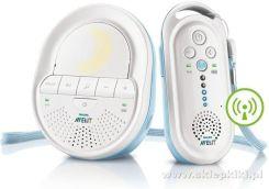 Philips Avent Elektroniczna Niania Scd505/00