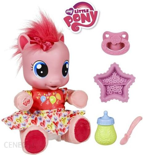 Hasbro My Little Pony Kucyk Pony Pinkie Pie 29208 - 0