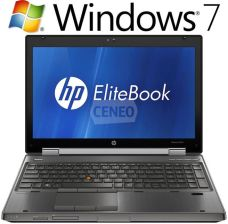 HP EliteBook 8560w Mobile Workstation (LG660EA)