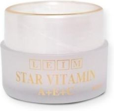 LEIM STAR VITAMIN A+E+C - Krem 60 ml