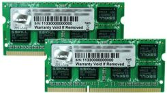 G.Skill 8GB DDR2-1333 SQ (F3-10666CL9D-8GBSQ)