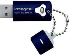 Integral 8GB Crypto Dual FIPS 197 (INFD8GCRYPTODL197)