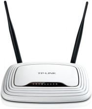 Router TP-Link TL-WR841ND - zdjęcie 1