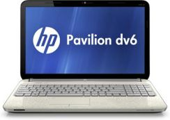 HP Pavilion dv6-6112sw 4GB 500GB Windows 7 (QC818EA)