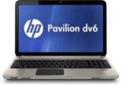 HP Pavilion dv6-6130sw 4GB 500GB Windows 7 (QA444EA)