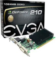 EVGA GeForce 210 (01G-P3-1313-KR)