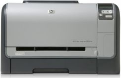 HP Color LaserJet CP1515n Printer (CC377A#ABU) - zdjęcie 1
