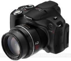 Canon SX30 IS - 0