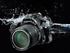 Pentax K-x DAL1855