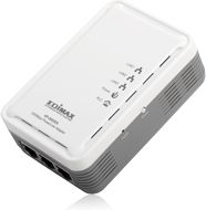 Edimax HP-2002ES 200M Homeplug AV 3 LAN (HP-2002ES)