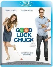 Facet Pełen Uroku (Good Luck Chuck) (Blu-ray)