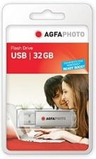 AgfaPhoto USB Flash Drive 2.0 2GB (10321)