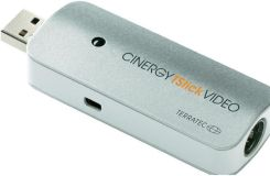 Terratec Cinergy T Stick Video HD (10755)