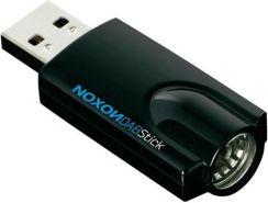 Terratec NOXON DAB Stick DAB / DAB USB Stick fuer den digitalen Radio (10774)