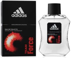 Adidas Team Force Woda toaletowa 100 ml spray