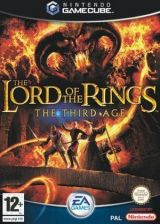 The Lord of the Rings: The Third Age (Gra GC)