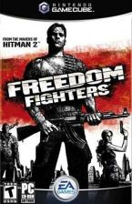 Freedom Fighters (Gra GC)