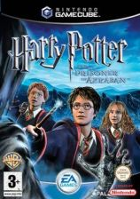 Harry Potter And The Prisoner Of Azkaban (Gra GC)