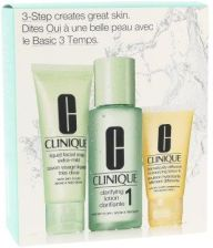 Clinique 3 Steps V