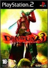Devil May Cry 3 (Gra PS2)