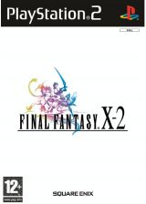 Final Fantasy X-2 (Gra PS2)