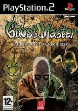 Ghost Master: The Gravenville Chronicles (Gra PS2)