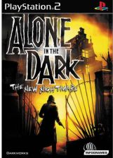 Alone In The Dark: The New Nightmare (Gra PS2)