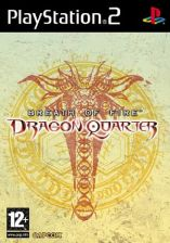 Breath Of Fire: Dragon Quarter (Gra PS2)