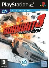 Burnout 3 : Takedown (Gra PS2) - 0